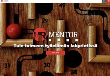 HR Mentor